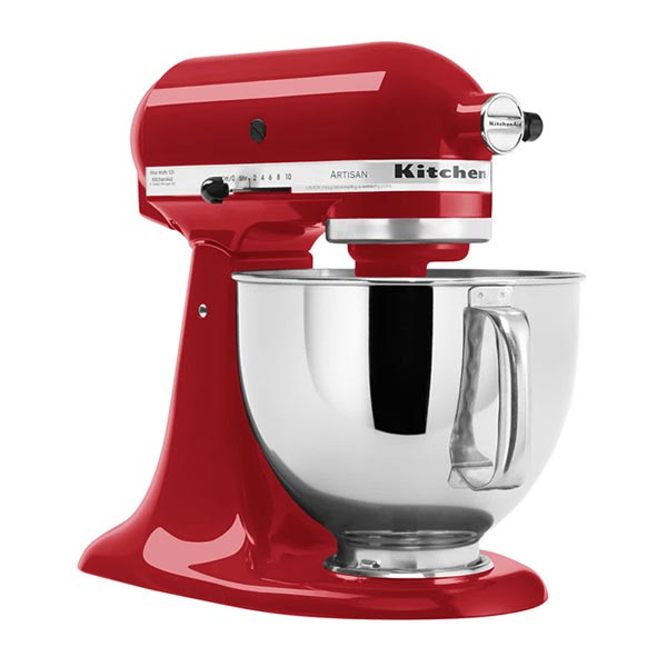 Massdrop KitchenAid 5-Quart Standmixer Giveaway