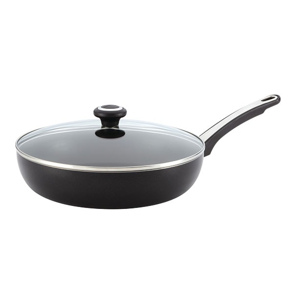 Farberware® Nonstick 12-Inch Covered Deep Skillet Giveaway ...