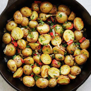 French Roasted Potatoes