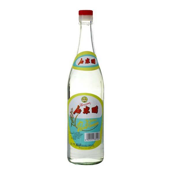 Chinese Rice Vinegar