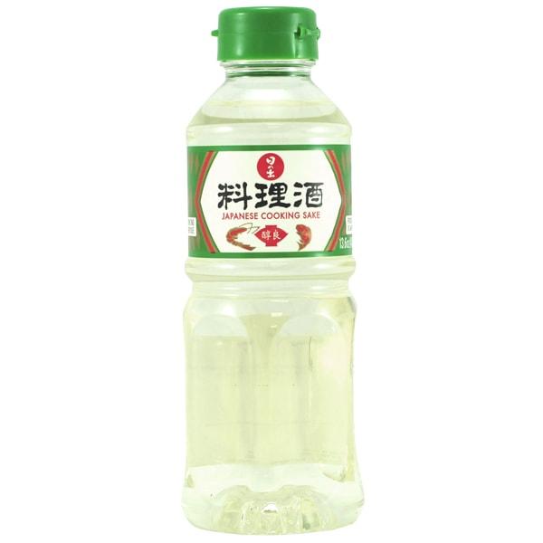 Japanese cooking sake is the secret ingredient for teriyaki chicken.