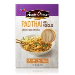 Flat Rice Noodles