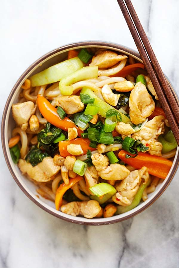 Stir Fry Recipe Smitten Kitchen