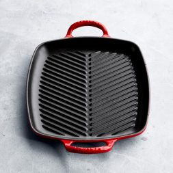 Le Creuset® Signature Lite Grill Pan Giveaway