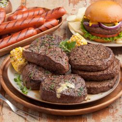 Snake River Farms American Wagyu Grilling Gift Giveaway