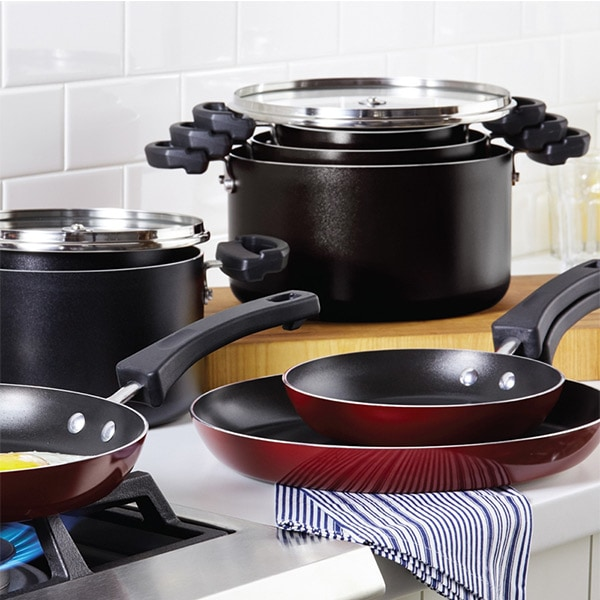 Farberware 174 Neat Nest 6 Piece Covered Saucepan Set Giveaway