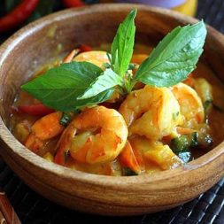Cambodian recipes for home cooks who want to make delicious Cambodian food and cooking at home.