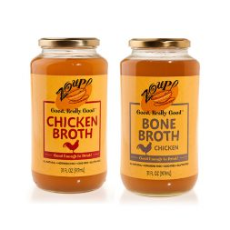 Zoup! Good Really Good™ Chicken Broth Giveaway