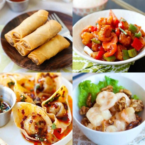 chinese new year meal plan rasa malaysia chinese new year meal plan rasa malaysia
