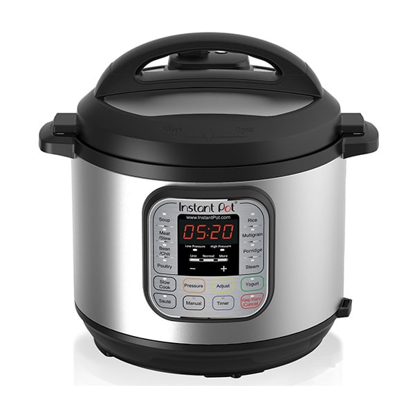 Instant Pot 7-in-1 Multi-Functional 6qt Pressure Cooker