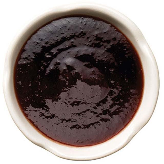 Katsu sauce (tonkatsu sauce)