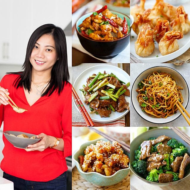 Chinese Food (Chinese Food Recipes)