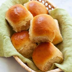Hawaiian rolls