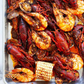 Seafood Boil.