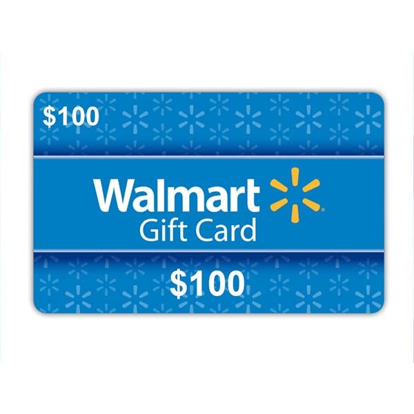 Closed 100 Walmart Gift Card Giveaway Rasa Malaysia