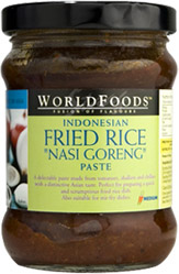 World Foods Nasi Goreng Paste