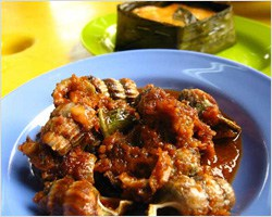 Eating Penang: A Quick Snapshot