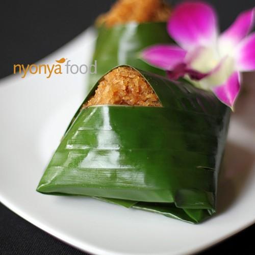 Pulut Inti Recipe | rasamalaysia.com