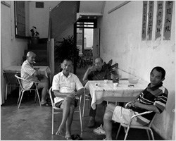 Rediscovering Penang
