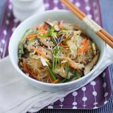 Vegetable Fried Noodles