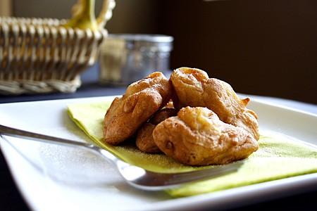 Kuih Kodok (Malaysian-style Fried Banana Snack)