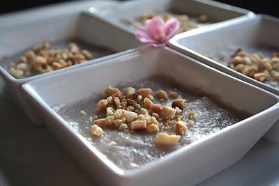 Sweet Taro Dessert (Or Nee / 芋泥)
