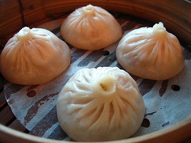 Xiao Long Bao, Shanghai's Ding Tai Feng Restaurant Queensbay
